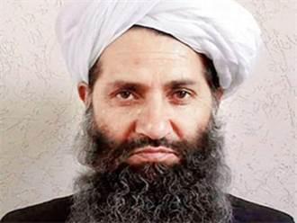 塔利班超神秘「藏鏡人」行蹤曝光 最高領袖即將公開露面
