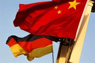 對華政策主導選情 德媒:民調顯示多數主張對華採取更強硬路線