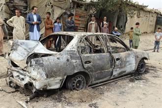 撤離阿富汗倒數1天  喀布爾遭IS火箭彈攻擊 白宮:撤離不中斷