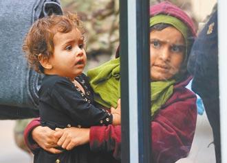 時論廣場》阿富汗真正的人道危機與災難(潘華生)