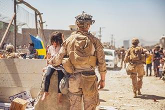 嗆ISIS-K輕鬆打 塔利班不歡迎美軍