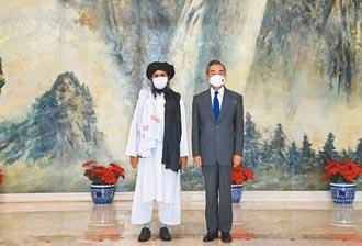 王毅籲美國 助阿富汗制恐止暴