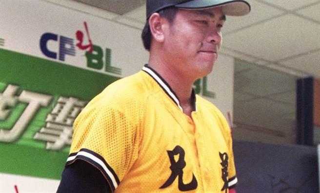 前兄弟象總教練王光輝於8月30日病逝。(報系資料照)