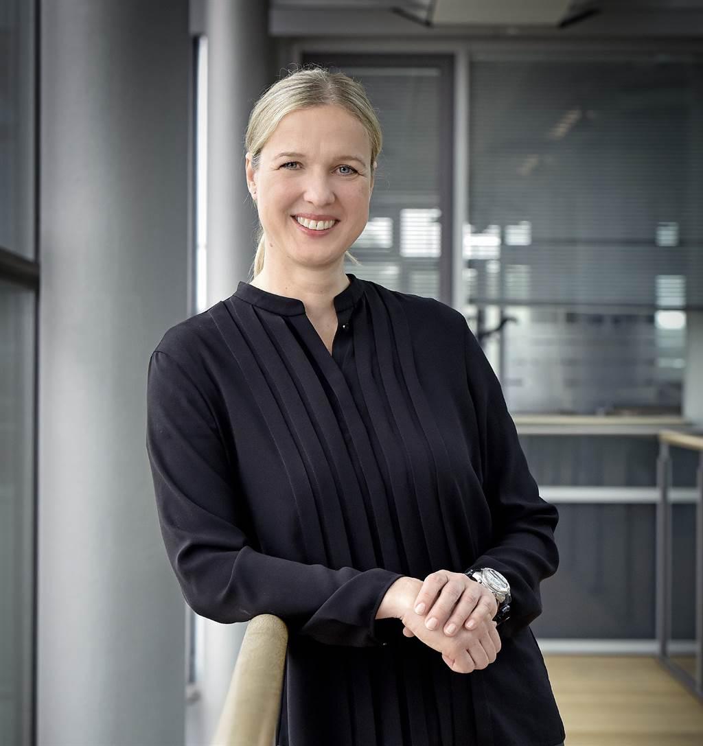 Audi首席策略長Silja Pieh指出:「交通產業正蓬勃發展中,策略亦持續進行中,未來我們會更快速且靈活地應對趨勢的變化。」(圖/Audi提供)