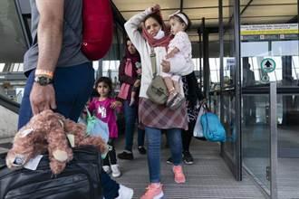 安理會將通過決議案 籲塔利班尊重人民出境意願