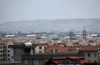 喀布爾火箭攻擊伊斯蘭國稱犯案 塔利班揚言對付