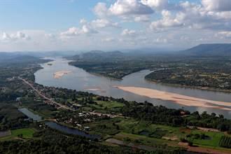 華府與北京介入 德媒預測湄公河成印太新衝突引爆點