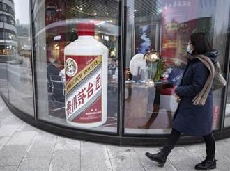 市值自高點蒸發逾1.28兆人幣 陸「股王」茅台宣布換帥