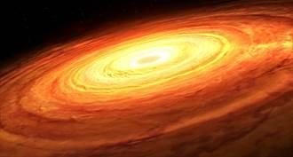 科學家找到測量黑洞的新方法!有助於發現難以捉摸的黑洞
