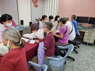 竹市長者免費健檢7000人可受惠 9醫療院所1日起電話預約