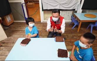 竹市67所中小學完成消毒 提前規畫BNT疫苗學生造冊、填寫意願書