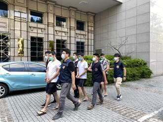 利用第四級毒品製造「喵喵」 刑事局破製毒工廠初估黑市逾4億元