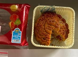 高雄農業局檢驗豬肉製品 越南月餅、水餃呈非洲豬瘟陽性反應