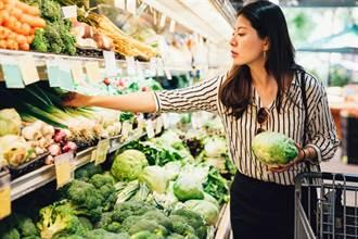 7類護心好食物 菜市場都有! 研究:能降37%心臟病風險