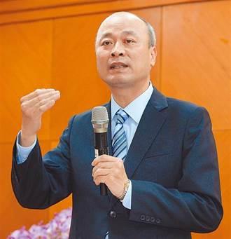 許永欽今卸任金管會副主委 明赴知名事務所擔任顧問律師