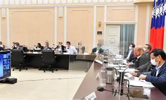 社福總預算大幅成長 蘇揆主持社福推動委員會要求部會落實各項政策