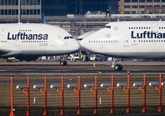 旺季到 全球空運載量逼近90%