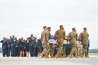 最後一天 美軍撤離倒數 再傳火箭彈攻擊 塔利班承諾持有效文件者8月31日後仍可離境 但拒設安全區
