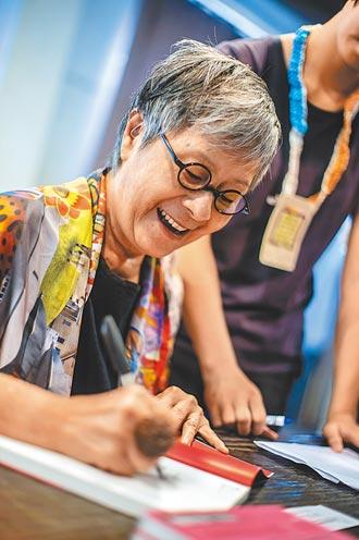 蕭麗虹享壽75歲 竹圍工作室年底熄燈