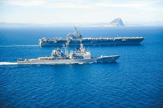 9月1日起外國船隻進中國領海須通報