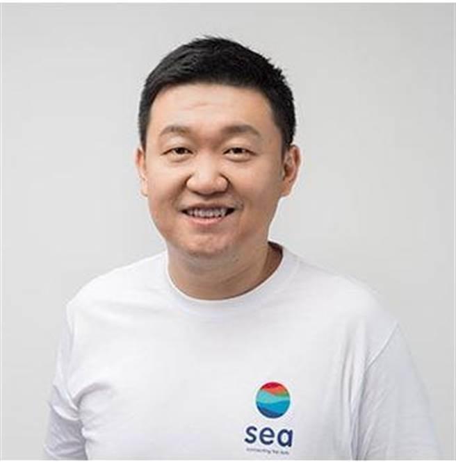 新加坡首富洗牌,蝦皮創辦人李小冬成新首富。(圖/摘自Sea官網)