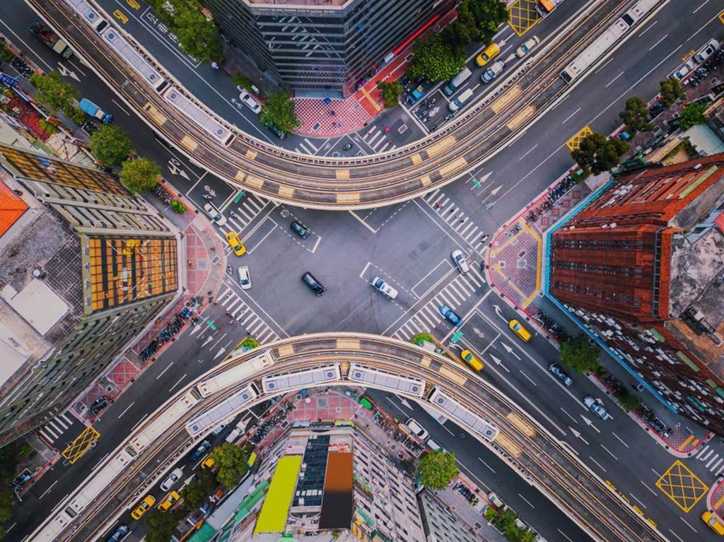 台灣空閒住宅18.5%,台北市最低。(達志影像)