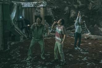 《天坑》在韓破200萬觀影人次 車勝元、李光洙中文問候台灣觀眾
