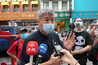 張亞中質疑朱、江親美遠中立場 北京對國共論壇已無多大期望