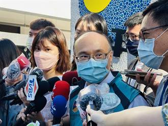 開學日仍有老師沒打疫苗 北市教局長:有莫粉、BNT粉還在等