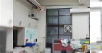 【霸凌特教生】校長裝監視器控管老師 律師:恐涉妨害秘密