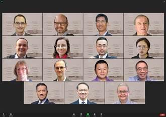 佛教百年盛事 全球頂尖七校學者舉行論壇