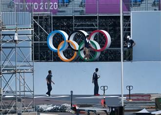 東京奧運誤丟全新口罩等醫療用品 價值500萬日圓