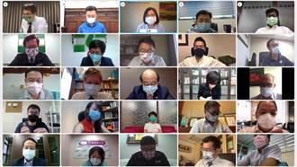 疫苗陸續來台 民進黨祕書長:10月中達6成以上覆蓋率為目標
