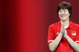 郎平正式卸任中國女排主帥 第一件事是替母親掃墓