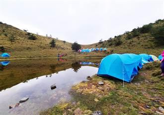 嘉明湖共管條例引爭議 利稻部落澄清只是草案