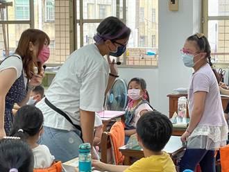 開學了 桃園30萬學子345人請防疫假 比率僅0.11%