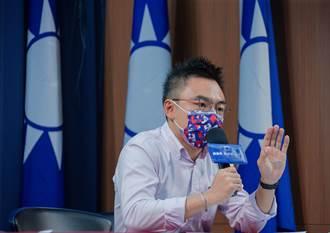謝志偉稱BNT接力賽 國民黨立委酸謝代表「站著說話不腰疼」