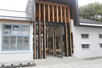 嘉義市舊遊民收容中心 將轉型成木育創生青年基地