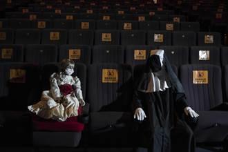 2大「亡美」安娜貝爾、鬼修女陪看 《疾厄》特映嚇破膽