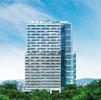 凱悅尚萃 打造複合精品住宅鐫萃