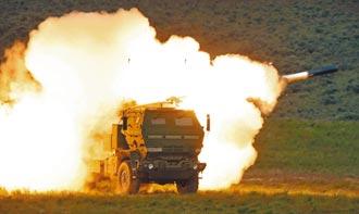 向美籌購AGM-158飛彈 國造雄昇飛彈首曝光 國軍5年兵力整建 著重遠程打擊