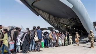 「請拯救我及家人」 口譯員13年前救過拜登 今無法搭機受困阿富汗