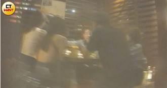 【八大求生】條通日式料理出新招 深夜分租卡拉OK小姐陪玩