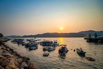 香港祕境大公開  跟著劉克襄探索迷人郊野