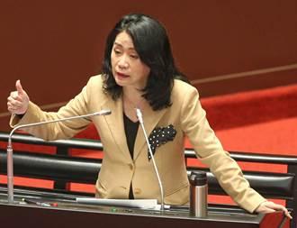 李貴敏轟: 民進黨置300萬已登記BNT的民眾於不顧