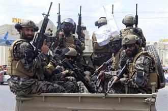 大讚塔利班接掌阿富汗 美白人至上主義者獲啟發
