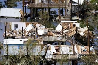 影》颶風強襲 美小鎮全毀「不適人居」 紐約創紀錄暴雨進入緊急狀態