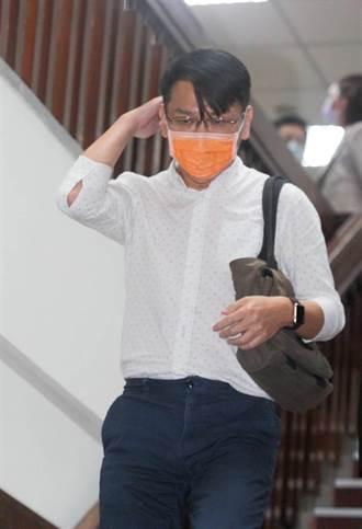 立委貪瀆案因疫情停擺 北院下周起密集審訊徐永明