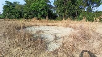 埋爐碴粉導致農地種不出玉米 檢方向業者提起公訴