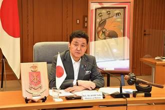 國戰會論壇》日本組建太空軍 預算再創新高(黃惠華)